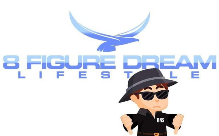 8 Figure Dream Lifestyle Sued by FTC!