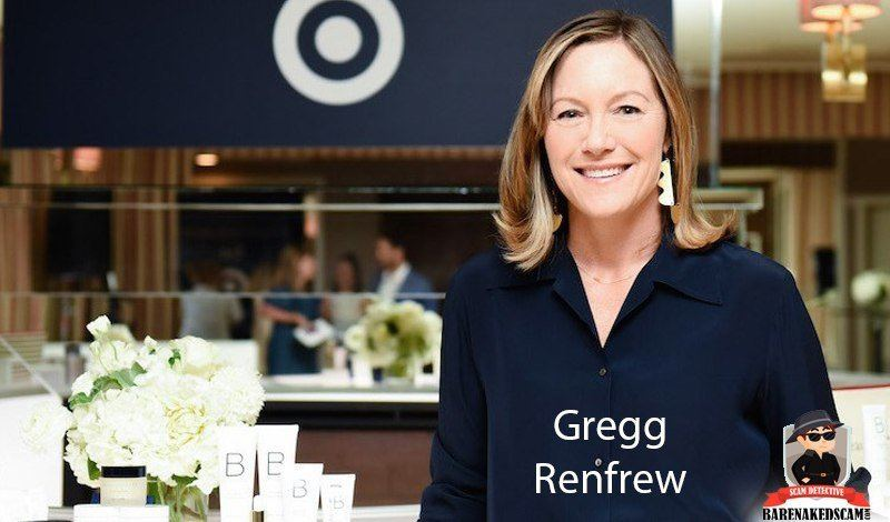 Beauty Counter Founder Gregg Renfrew