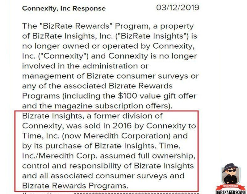 Bizrate Rewards Company Owner