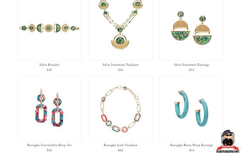 Chloe And Isabel Jewelry