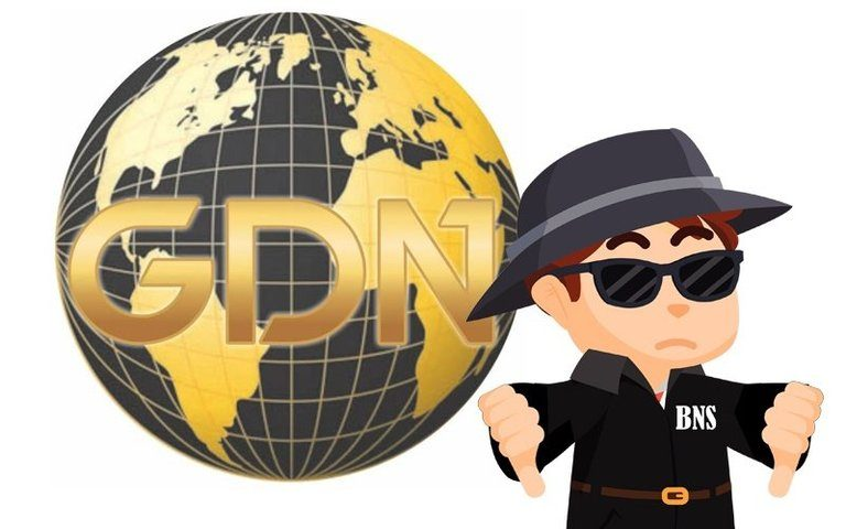 Global Dream Network is a Scam and Pyramid Scheme!