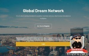 Global Dream Network Scam Review
