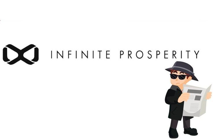 Infinite Prosperity Scam Exposed – Everything You Need To Know!