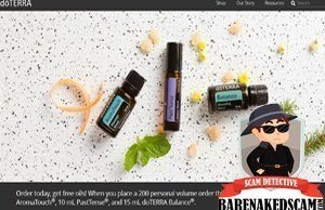 Is doTERRA A Scam Review