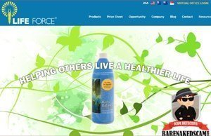 Life Force International Business Opportunity Review 2019