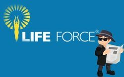 Life Force International Review