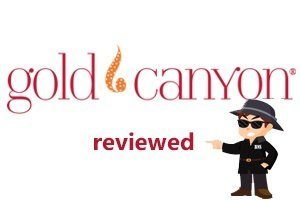 Gold Canyon Candles Company Review