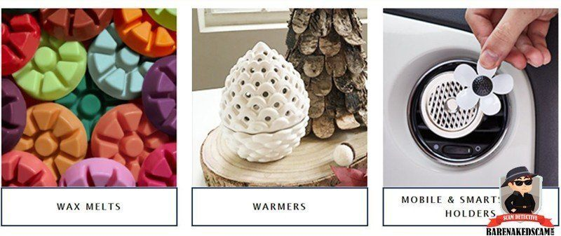 Partylite Wax Melts