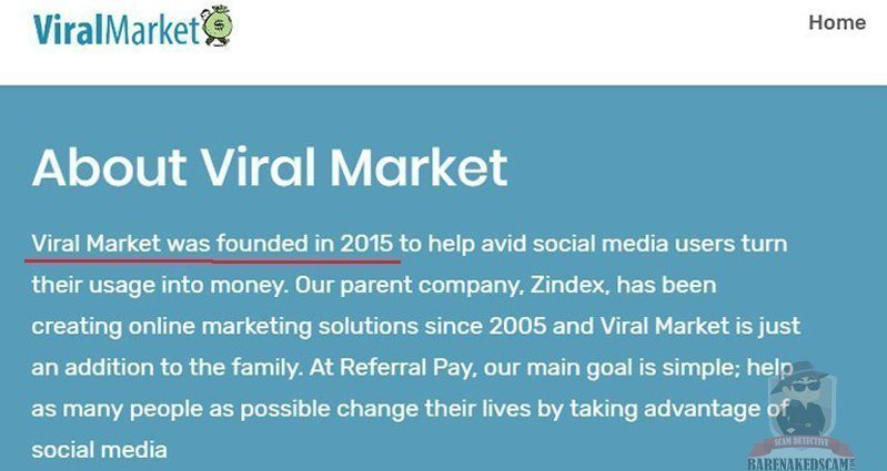 What Is Viral Market Co