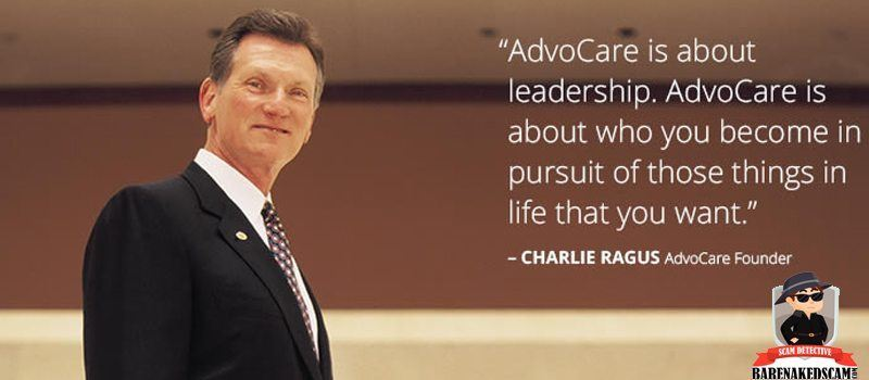 AdvoCare Founder Charlie Ragus