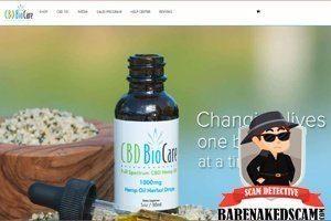 is cbd biocare a pyramid scheme