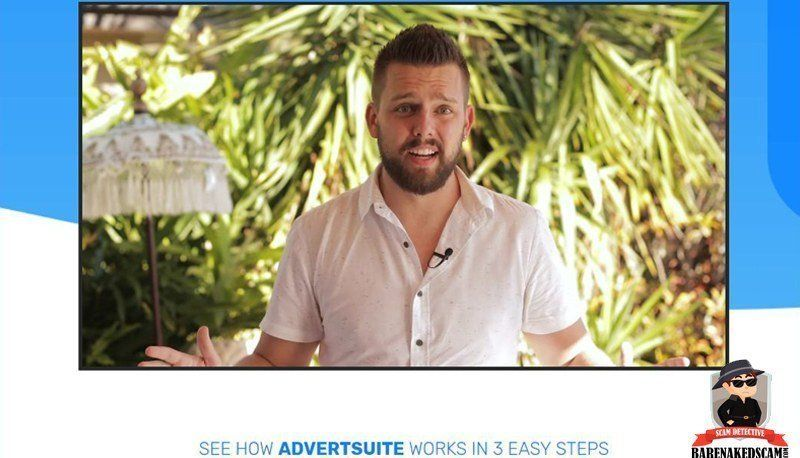Luke Maguire AdvertSuite