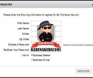 Be-The-Boss-Network-Scam-Reviewed