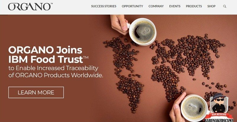 Coffee-MLM-Business-Opportunities-Organo-Gold