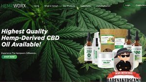 Hempworx-Website