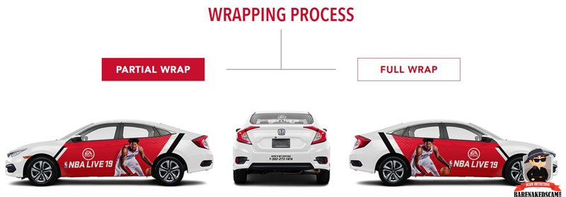 Car-Wrapping