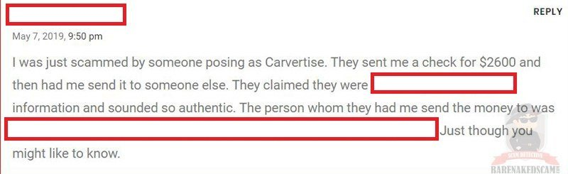 Is-Carvertise-A-Scam