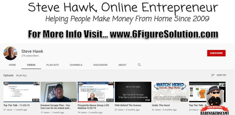 Steve-Hawk-PNG-Channel