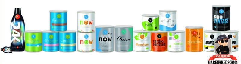 What-Are-Reliv-International-Products