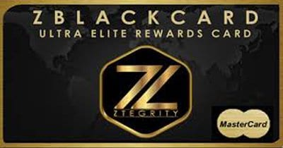 ZBlackCard Review – 7 Facts About Troy Mason's Metal Debit Card